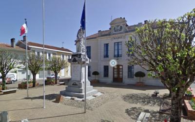 En Gironde, l'espion se cachait à la mairie depuis trois ans