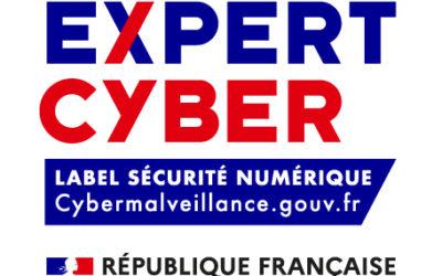 Label Expert Cyber